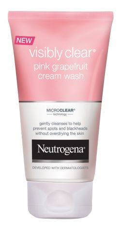 NEUTROGENA Visibly Clear kremova emulze grepfruit 150ml