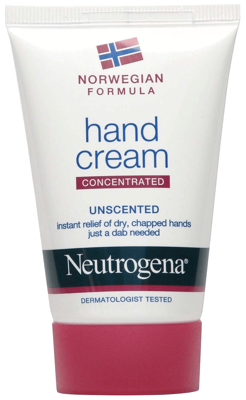 NTG HandCream 50ml unscented