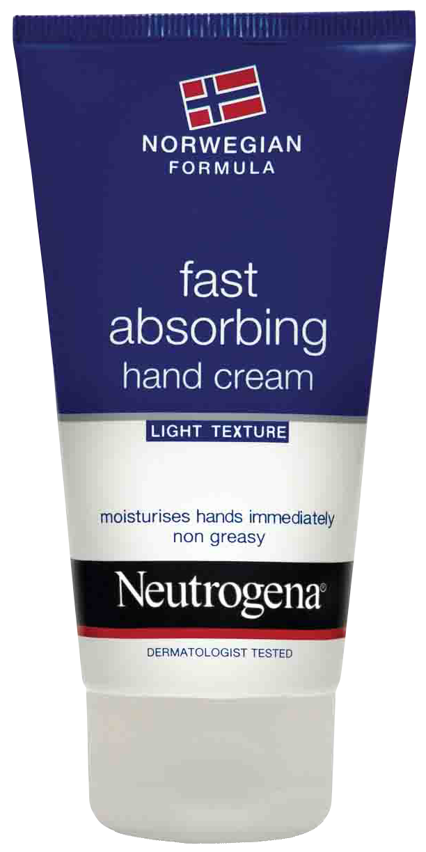 NTG HandCream Fast Absorbing 75ml