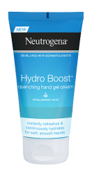 NEUTROGENA HydroBoost hand cream 75ml 200x