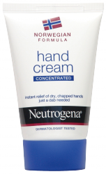 NTG HandCream 50ml parfemovany