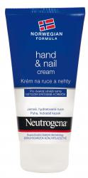 NTG HandCream 75ml HandNail selection