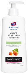 NTG NordicBerry 250ml 3D