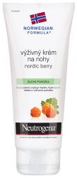 NTNTG NordicBerry FootCream 100ml 3D