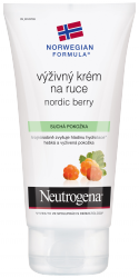 NTG NordicBerry HandCream 75ml 3D