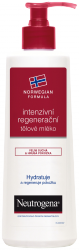 NTG body lotion 250ml Intenzivni